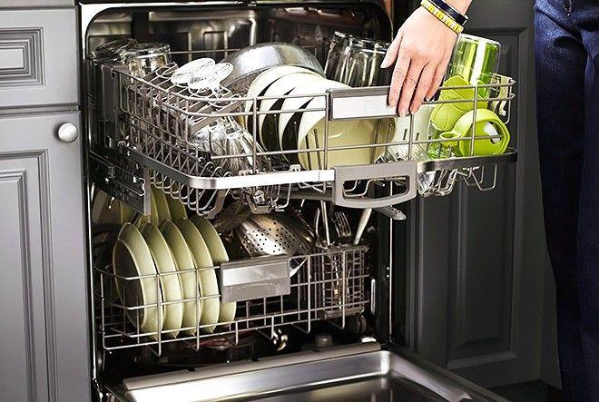 Подключение посудомоечной машины-Город мастеров 2