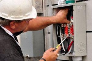 услуги электромонтажные в Челябинске