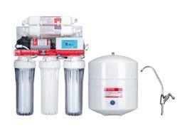 Установка фильтра  воды