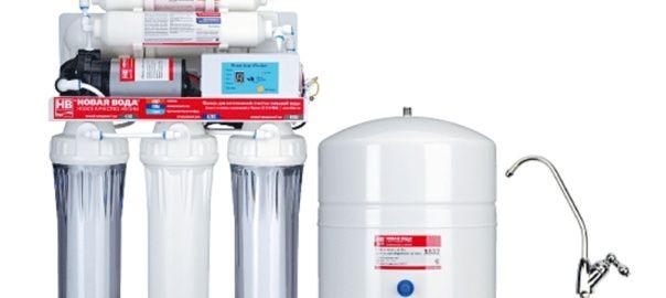 Установка фильтра воды🔴 Установка фильтра воды