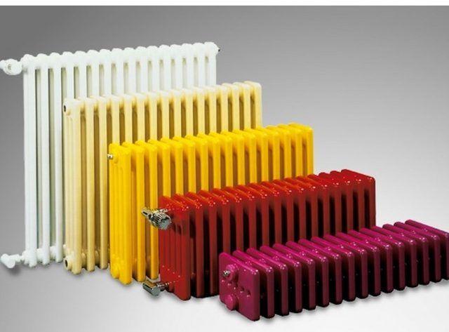Какие радиаторы отопления выбрать► Как выбрать радиаторы отопления