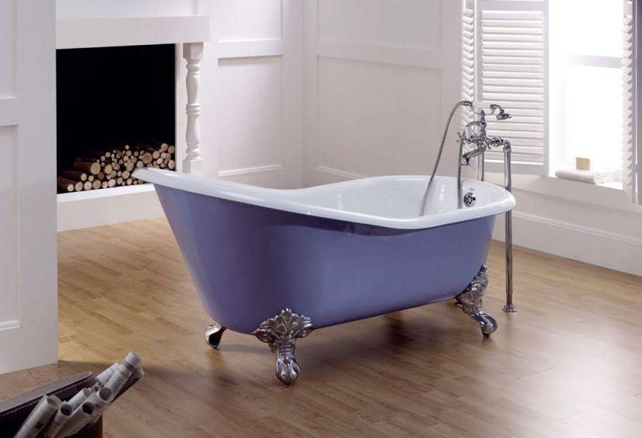 Как выбрать ванну, на что надо обратить внимание