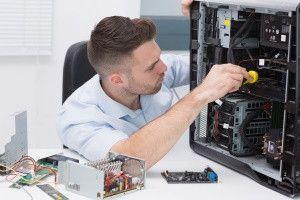 ремонт компьютера