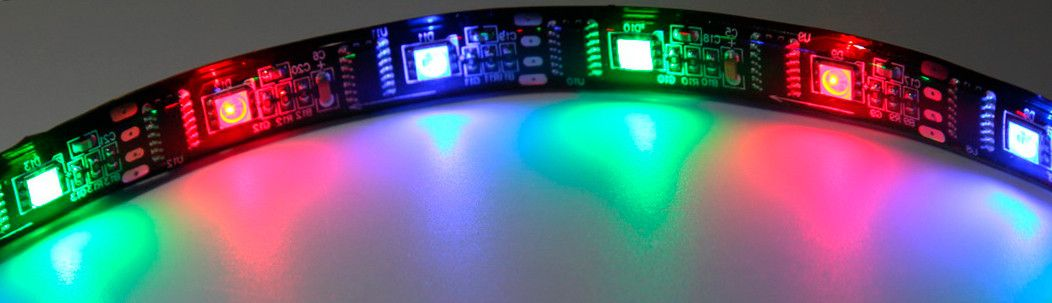 rgb-led-stripe