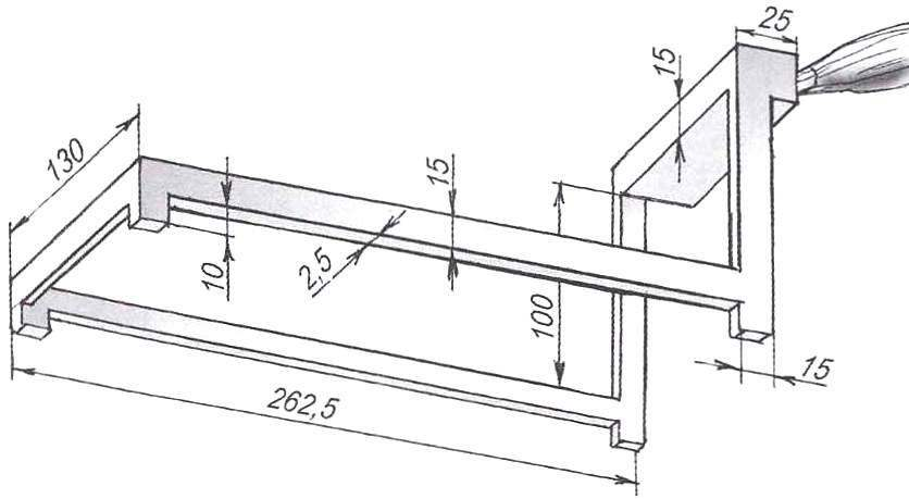 Ручной инструмент для каменщика - Брики - советы домашнего мастера на Город мастеров 1