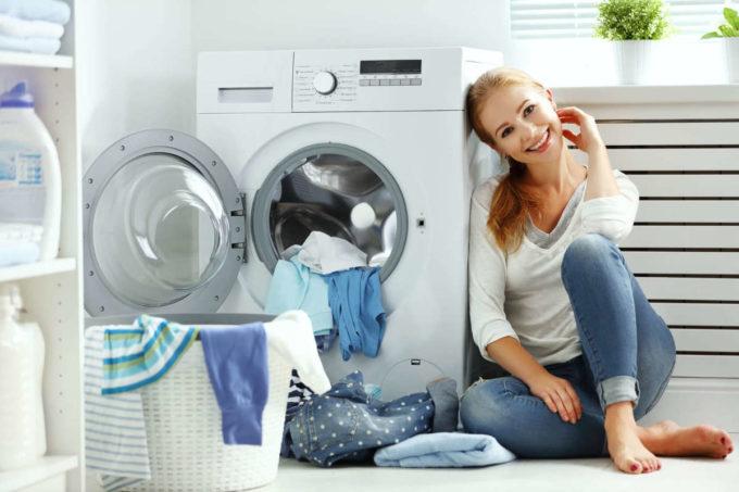 советы по стирке в стиральной машине🔴 Несколько полезных советов о стирке