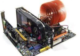 Улучшение компьютера (upgrade)