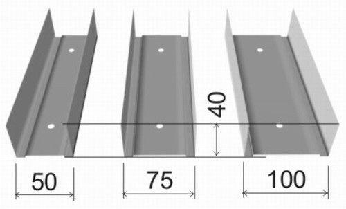 Варианты усиления каркаса для гипсокартонной перегородки► Варианты усиления каркаса для гипсокартонной перегородки