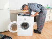 Какие причины, если стиральная машина не греет воду