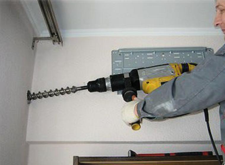 Монтаж и ремонт кондиционеров