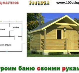 Самострой - строим дом своими руками советы домашнего мастера на Город мастеров 3