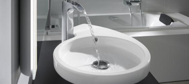 Как выбрать удобную и практичную раковину для ванной комнаты? - Советы по сантехнике на Город мастеров