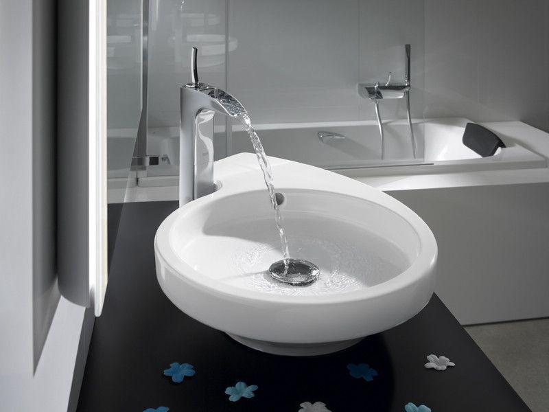 Смеситель для ванной - как выбрать подходящий?