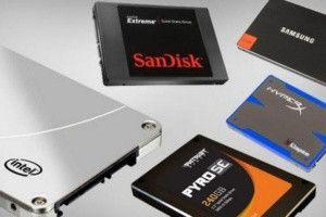 SSD или HDD - какой диск выбрать?
