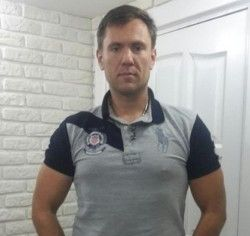Егор Трубецкой-Город мастеров