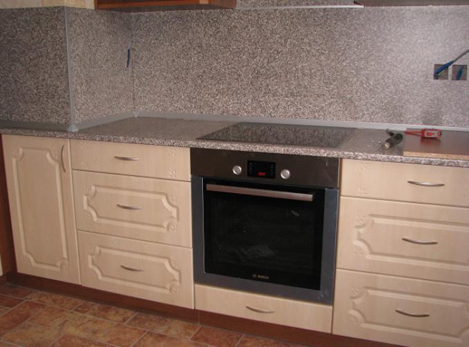 вызов электрика установка и подключение духовки и варочной панели