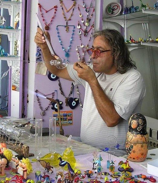 Стеклянные шедевры своими руками 8212 лэмпворк🔴 Стеклянные шедевры своими руками лэмпворк