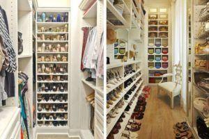 Где и как хранить обувь🔴 Где и как хранить обувь