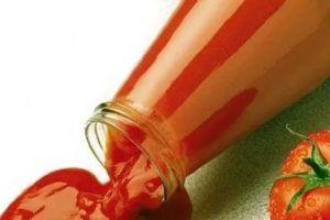 Несколько рецептов кетчупа из томатной пасты