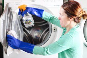 Пахнет из стиральной машины? Причины и способы устранения.