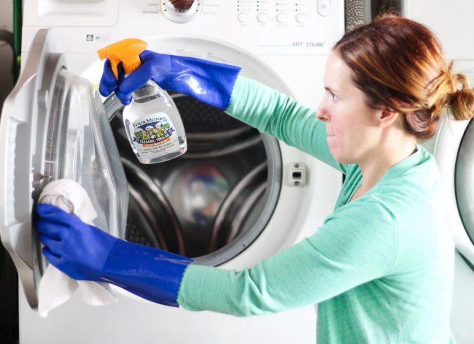 Пахнет из стиральной машины🔴 Пахнет из стиральной машины Причины и способы устранения