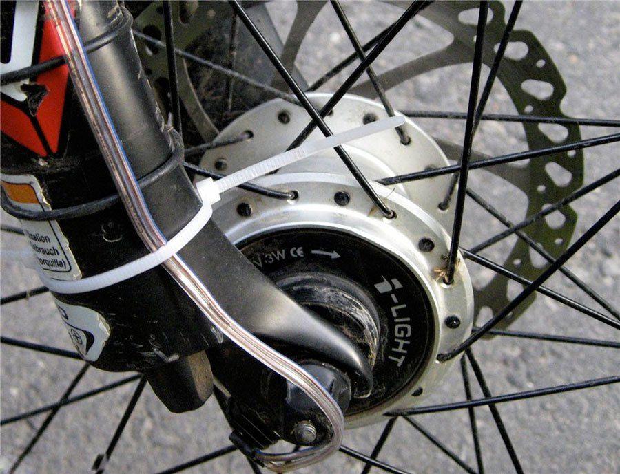 Электрогенератор на велосипед своими руками 95