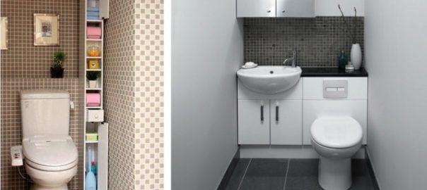 идеи Мебель для туалета