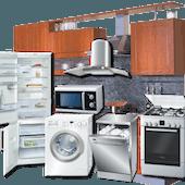 Услуги электрика Подключение и монтаж бытовой техники