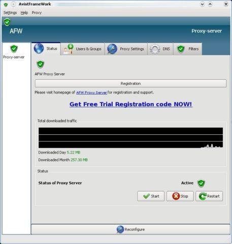топ-10 прокси сервисов для windows