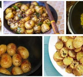 Картофель в мультиварке – Рецепты для мультиварки. Как приготовить картофель в мультиварке-Город мастеров