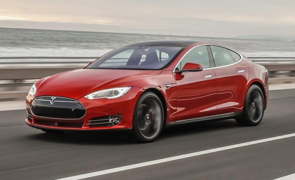 «Консьюмер репорт» 2013 назвала Теслу, Model S - Не самый лучший электромобиль, а лучший автомобиль вообще