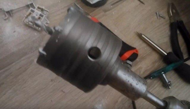 Подключение варочной поверхности BOSH - электрика, отчет, муж на час, домашний мастер