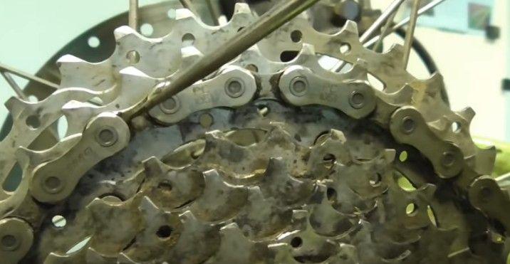 Солидол и литол - Чем можно смазывать цепь велосипеда
