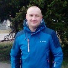 Олег Расторгуев