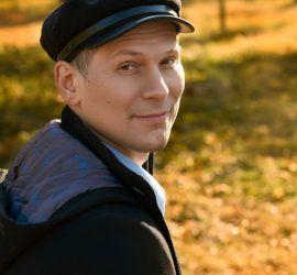 Егор Горяйнов - на Город мастеров