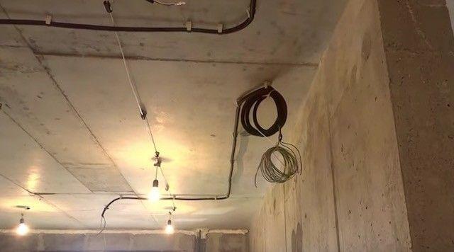 Электромонтажные работы в квартире🔴 Электромонтажные работы в квартире