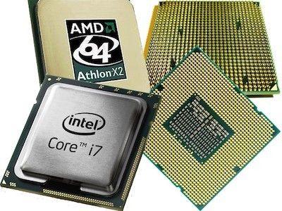 Как устроен компьютер?