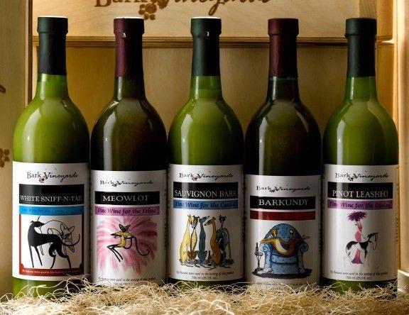 Вино для кошки - клёво, Вкусные рецепты
