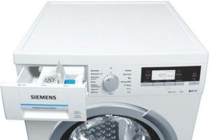 таблица кодов ошибок стиральной машины сименс