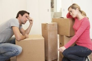 Переезд - поэтапно - советы хозяйке, советы, своими руками