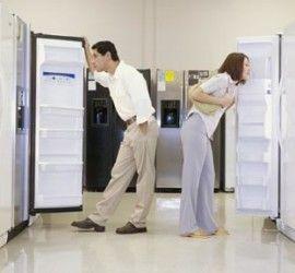 Выбираем недорогой и качественный холодильник-Город мастеров 4