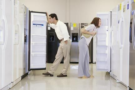 Выбираем недорогой и качественный холодильник 🔴 Выбираем недорогой и качественный холодильник