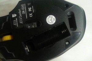 Ремонт беспроводной мышки JET.A Comfort своими руками
