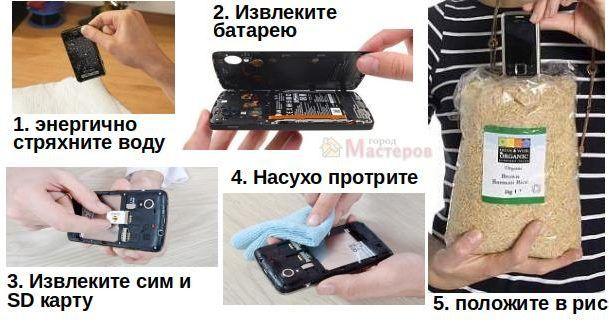 Утонул смартфон 8212 надежный способ реанимации 171утопленника187🔴 Утонул смартфон надежный способ реанимации утопленника