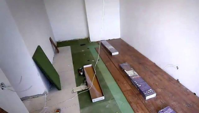 настил полов 🔴 Ремонт 2х комнатной квартиры под ключ