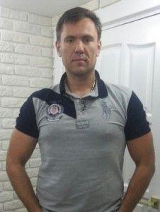 Егор - бригадир и сметчик