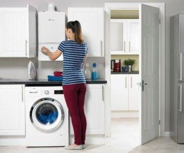 4 секрета - Как выбрать газовый котел для дома или квартиры