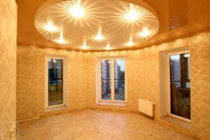 Ремонт квартиры под ключ – Курчатовский район