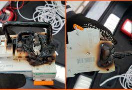 Срочный вызов электрика в офис