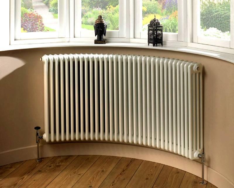 секреты выбора радиаторов отопления для квартиры